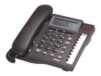 Image of Interquartz Gemini CLI 9335 - corded phone with caller ID