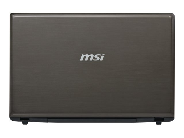 MSI CR61 3M 025BE
