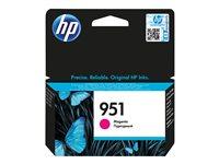 HP 951 Magenta Officejet Ink Cartridge