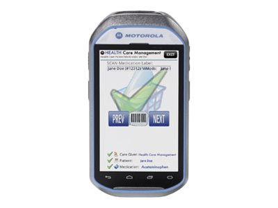 Motorola MC40 Data collection terminal