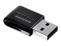 Tarj Red USB TRE TEW-624UB 300Mbps