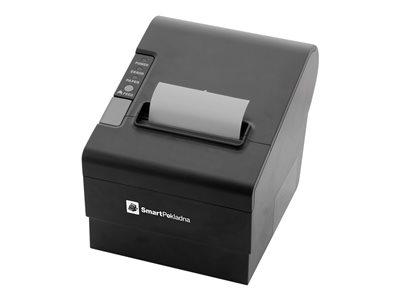 Markeeta SPP-22 - Tiskárna stvrzenek - termální papír - Role (8 cm) - USB, LAN