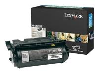 Lexmark Cartouches toner laser X644X11E