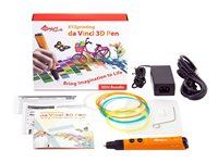 XYZprinting da Vinci 3D pen