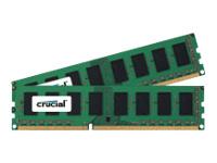 Crucial DDR3 CT2K102464BD160B