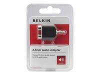 Belkin C�bles-Audio Vid�o F3Y120BF