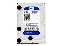 WD Blue WD30EZRZ - Hard drive - 3 TB