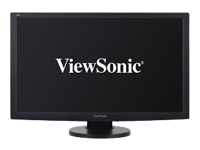 """ViewSonic VG2433-LED - écran LED - 23.6"""""""