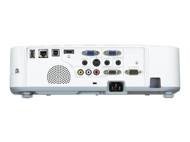 NEC M311W