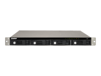 Qnap Serveur NAS TVS-471URPI34G-24TRE