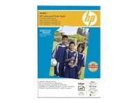 HP  Advanced Glossy Photo PaperQ8008A