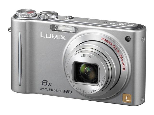 USB DATA CABLE LEAD FOR Digital Camera PanasonicLumix DMC-ZX3 PHOTO TO PC//MAC
