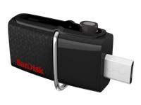 Sandisk Cl�s USB SDDD2-128G-G46