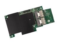 Intel Integrated RAID Module RMS25JB080 Styreenhed til lagring (RAID)