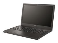 """Fujitsu LIFEBOOK A555 - 15.6"""" - 4 Go RAM - 500 Go HDD"""