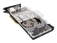 MSI, GeForce GTX 1070 SEA HAWK EK X
