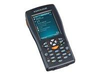 "Datalogic Jet DLBJET 741-904-555 - Data collection terminal - Windows Mobile 6.0 - 512 MB - 3.5"" color TFT ( 240 x 320 ) - barcode reader - ( laser ) - Wi-Fi, Bluetooth"