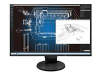 EIZO EV2456-BK, LCD: IPS-LED, ULTRA Slim rámeek 1mm, EcoView, Ec