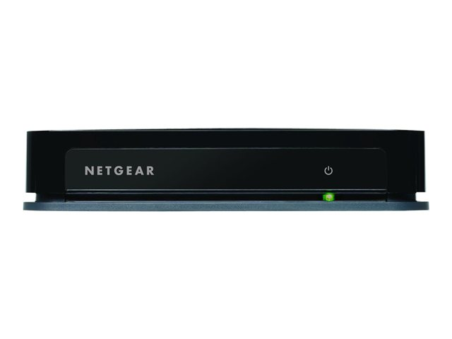 Image of NETGEAR Push2TV TV Adapter for Intel Wireless Display PTV1000 - wireless video/audio extender