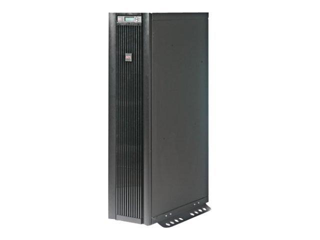 APC (SUVTP10KH2B2S) SMART-UPS VT 10KVA 400V W / 2 BATT MOD , SUP 5X8, INT  MAINT BPS, P-CAP