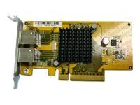 Qnap Pieces detachees Qnap LAN-1G2T-D