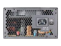 EVGA 850 GQ - Fuente de alimentación (interna) - ATX12V / EPS12V