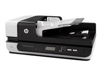 HP Scanjet Ent Flow 7500 Flatbed Scanner (P/N L2725B)