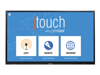 InFocus JTouch INF6501cAG