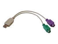 MCL Samar C�bles pour PC USB-170C