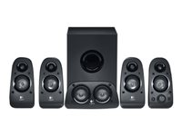 Logitech Z506 - Speaker system - for PC