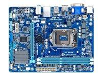 Gigabyte GA-H61M-USB3H