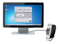DYMO LabelMANAGER PnP Etikettemaskine monokrom termo transfer