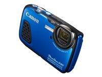 Canon PowerShot D30 - appareil photo numérique