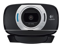 Logitech HD Webcam C615 - Webcam