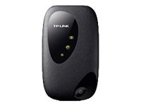 TP-LINK M5250 Mobilt hotspot 3G 21.6 Mbps 802.11n