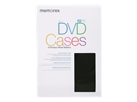 Memorex Movie Case Double