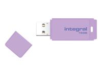 Integral Europe Clés USB INFD16GBPASLH