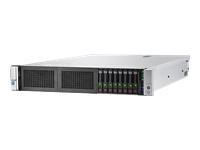 HPE ProLiant DL380 Gen9 Base - Xeon E5-2620V4 2.1 GHz - 16 Go - 0 Go