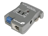 StarTech.com RS-232 to RS485/422 Serial Converter