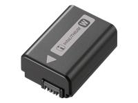 Sony NP-FW50 Kamerabatteri 1 x Li-Ion 1080 mAh 1080 mAh