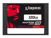 Kingston SSDNow UV300 - Solid state drive - 120 GB