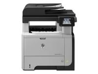 HP LaserJet Pro MFP M521dn - imprimante multifonctions (Noir et blanc)