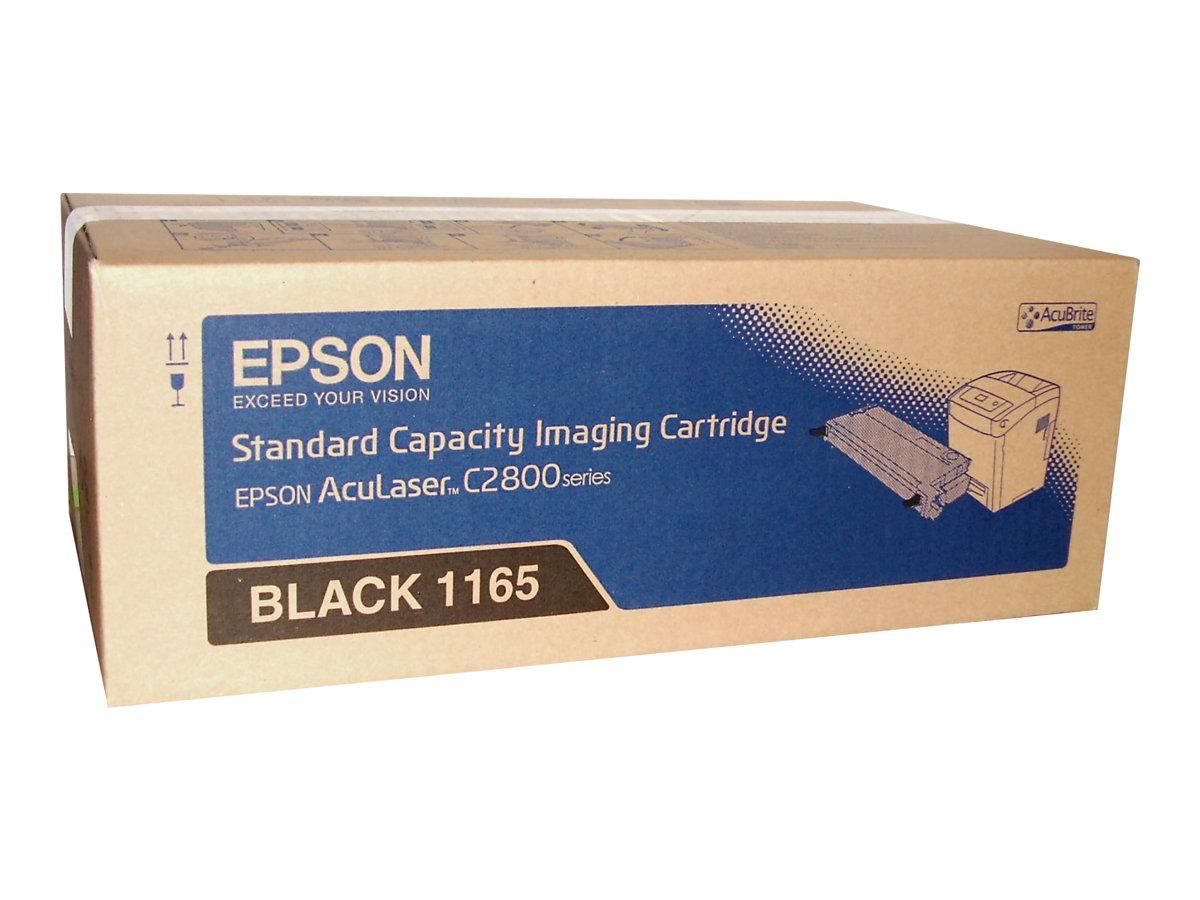 Epson 1165 - noir - originale - cartouche de toner