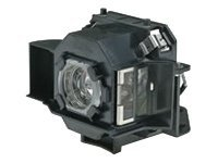Epson - Projector lamp - for Epson EMP-S3, EMP-TW20, EMP-TWD1, EMP-TWD3; MovieMate 25, 30s; PowerLite Home 20, S3
