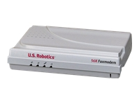 USRobotics - fax / modem