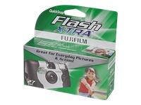 Fujicolor QuickSnap Flash
