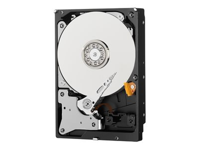 WD Red NAS Hard Drive WD80EFZX
