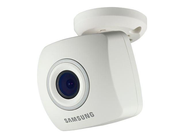 Image of Samsung Techwin SCB-2010P - CCTV camera