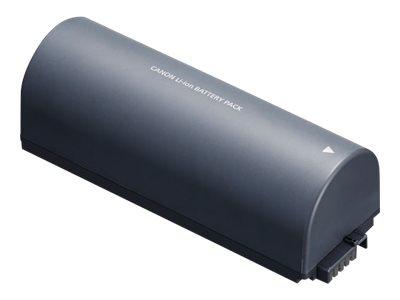 Canon NB-CP2LH - Baterie tiskárny Li-Ion - pro SELPHY CP1200, CP1200 Battery Pack Bundle, CP1200 Card Print Kit, CP1200 Printing Kit