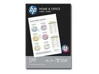 HP Home & Office Paper Almindeligt papir A4 (210 x 297 mm) 80 g/m2